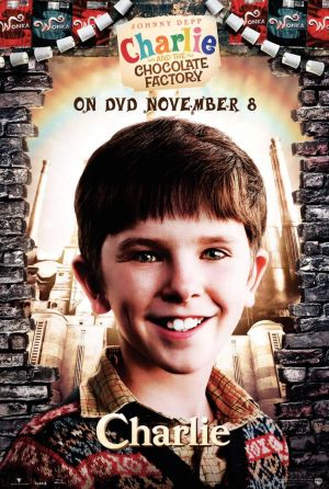 Charlie and the Chocolate Factory 1062x1579