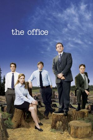 The Office 503x755