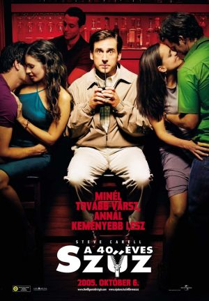 The 40 Year Old Virgin 950x1369