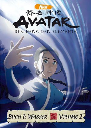 Avatar - Der Herr der Elemente 1650x2337