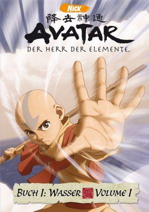 Avatar - Der Herr der Elemente 1528x2166
