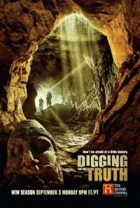 Digging for the Truth poster