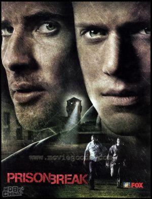 Prison Break 579x754