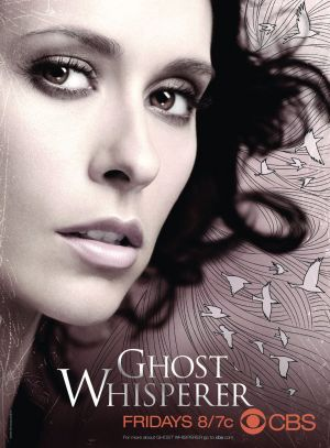 Ghost Whisperer - Presenze 936x1271