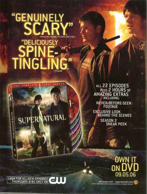 Supernatural 650x856