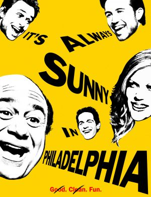 It's Always Sunny in Philadelphia 3150x4098