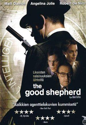 The Good Shepherd 480x698