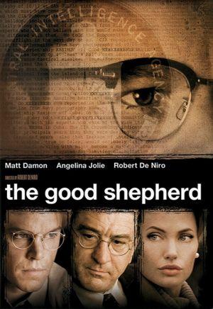 The Good Shepherd 659x958