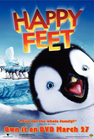 Happy Feet 1613x2397