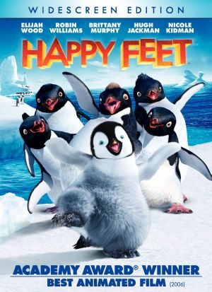 Happy Feet 1604x2208
