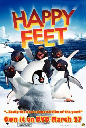 Happy Feet 1618x2395