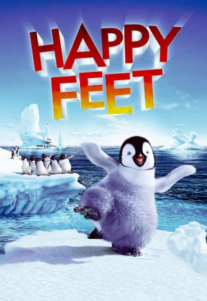 Happy Feet 946x1375