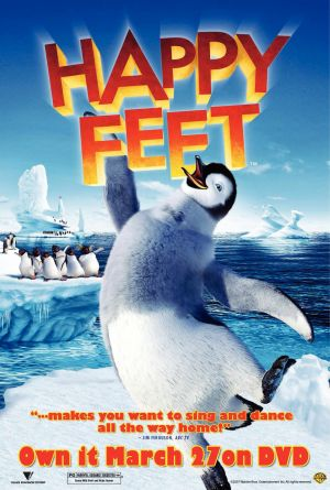 Happy Feet 1613x2395