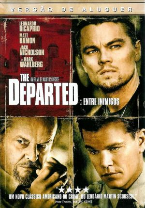 The Departed 700x1000