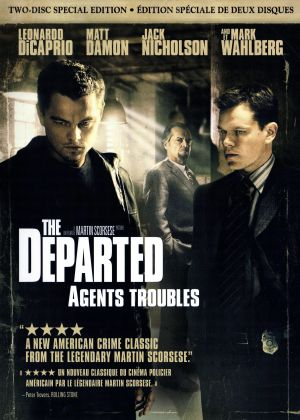 The Departed 2500x3500