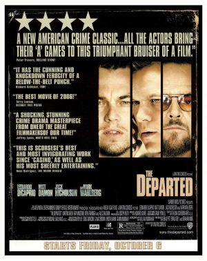The Departed 2300x2900