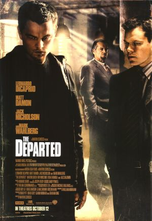 The Departed 600x870