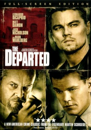 The Departed 1400x2000