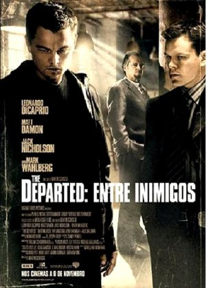 The Departed 500x700