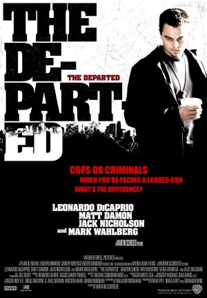 The Departed - Il bene e il male 1500x2160