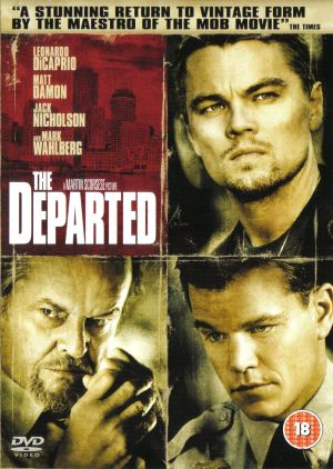 The Departed 1600x2250