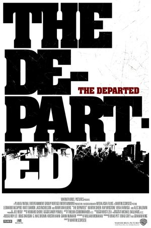 The Departed - Il bene e il male 860x1300