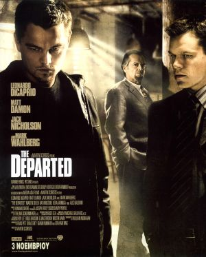 The Departed 3540x4400