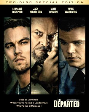 The Departed - Il bene e il male 2220x2800