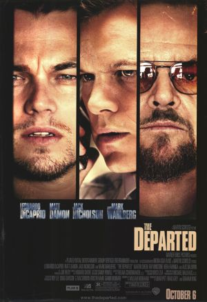The Departed 740x1080
