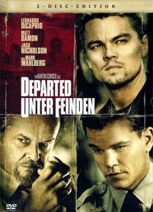 The Departed 1300x1800