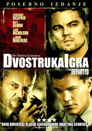 The Departed 850x1200