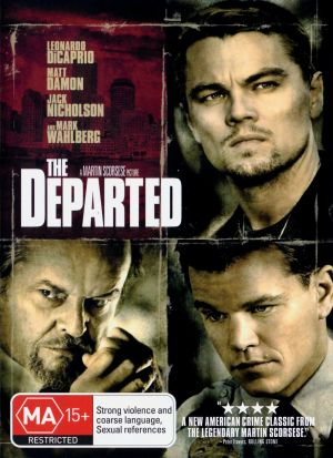 The Departed 1600x2200