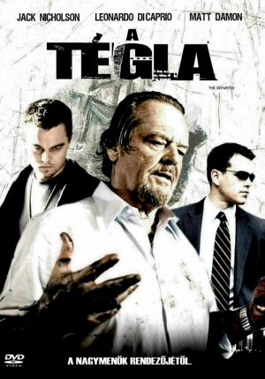 The Departed - Il bene e il male 700x1000