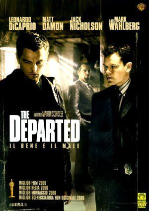 The Departed - Il bene e il male 1200x1700