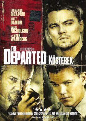 The Departed 780x1100