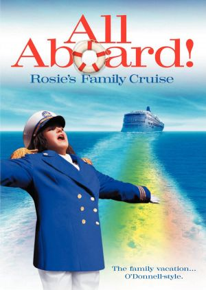 All Aboard! Rosie's Family Cruise 1200x1687