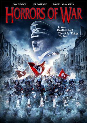 Horrors of War 525x743