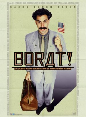 Borat: Cultural Learnings of America for Make Benefit Glorious Nation of Kazakhstan 2205x2992