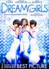 Dreamgirls Cover