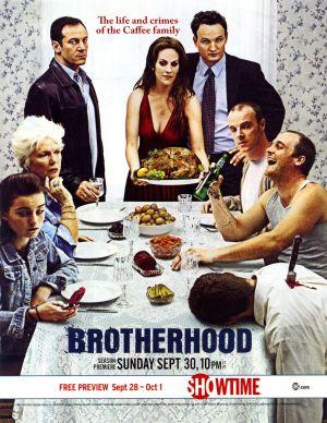 Brotherhood - Legami di sangue 1601x2073