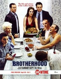 Brotherhood - Legami di sangue poster