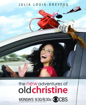 The New Adventures of Old Christine 936x1135