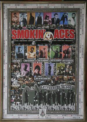 Smokin' Aces 600x840