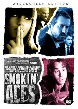 Smokin' Aces 2500x3500