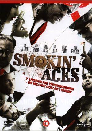 Smokin' Aces 1050x1500