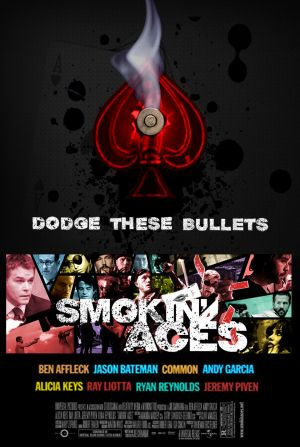Smokin' Aces 1140x1700