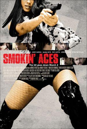 Smokin' Aces 500x740