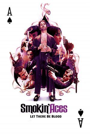 Smokin' Aces 1350x2000