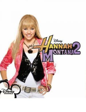 Hannah Montana 500x650