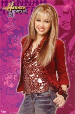 Hannah Montana 305x465